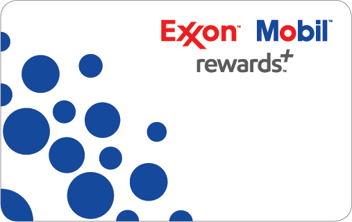 Personal & Business Gas-Fuel Credit Cards From ExxonMobil Enjoy
