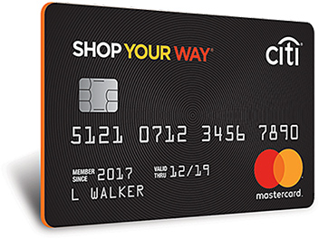 Sears Mastercard Compare Benefits And Apply